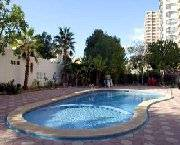 Halley Apartments, Benidorm, Costa Blanca