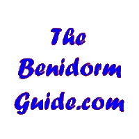 Benidorm Guide Home Page